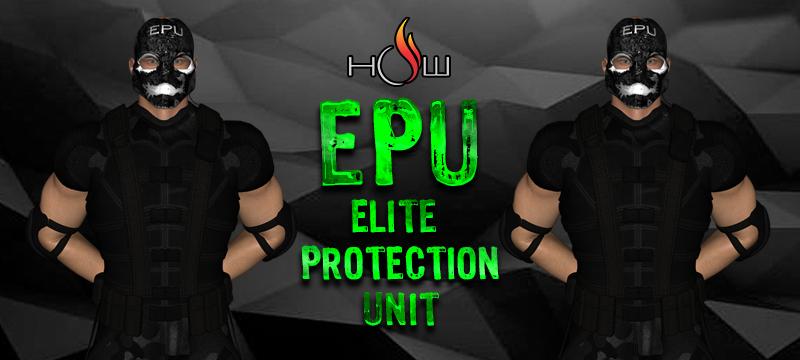 EPU Return This Friday