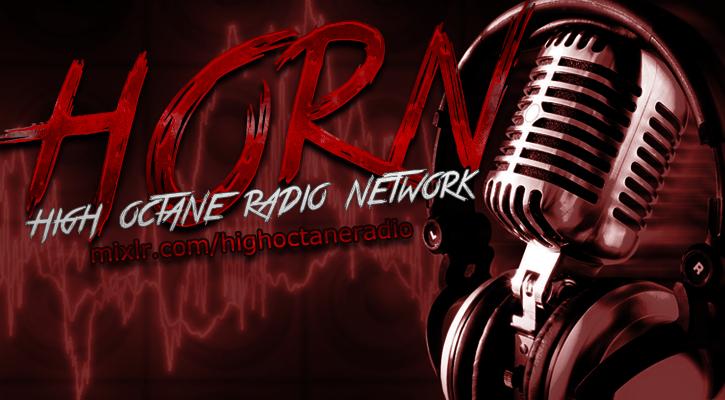 High Octane Radio returns…