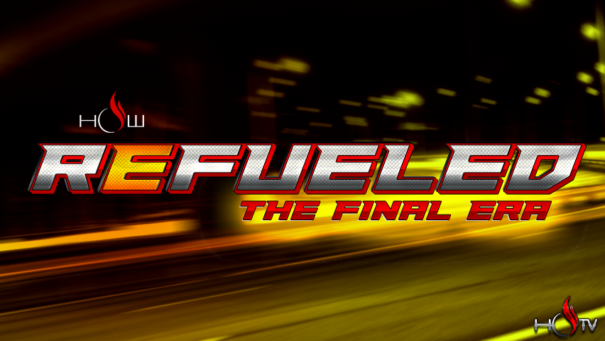 Refueled XII Results