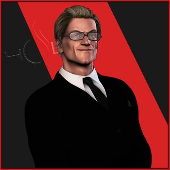 34. Professor Keller (1)