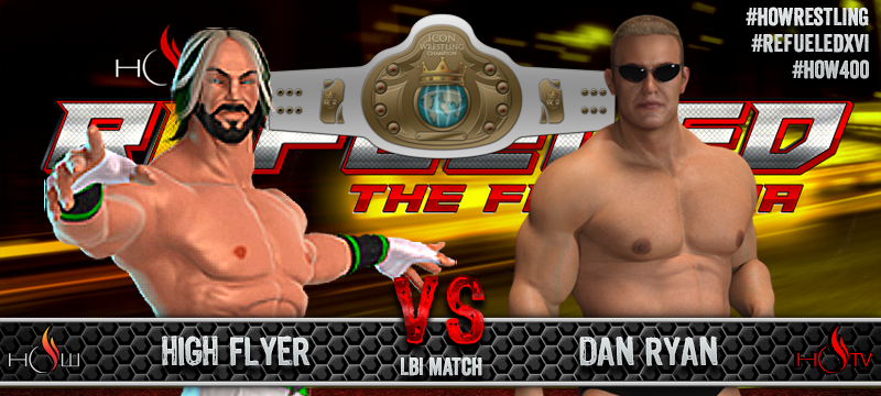 Dan Ryan vs. High Flyer
