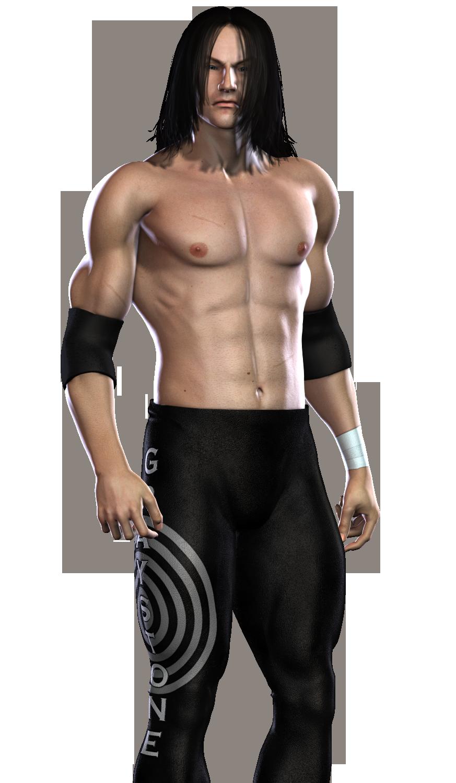 Graystone Bodyshot