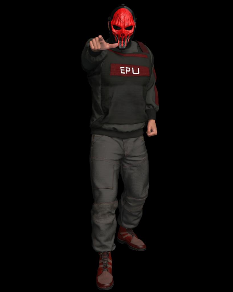Elite Protection Unit